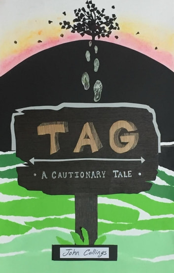 Tag: A Cautionary Tale ebook by John Collings