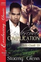 Undercover Complication ebook by