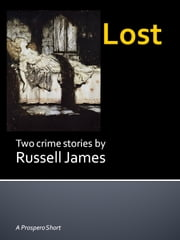 Lost ebook by Russell James
