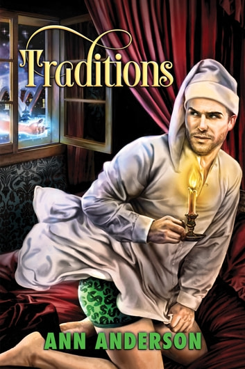 Traditions ebook by Ann Anderson