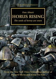 Warhammer 40k: Horus Heresy book 1 ebook by Dan Abnett