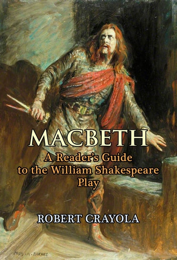 macbeth a study of the