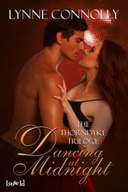 Dancing at Midnight ebook by Lynne Connolly