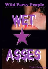 Wet Asses ebook by Voy Wilde