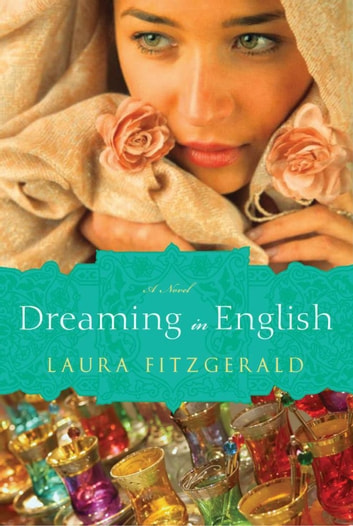 Dreaming In English - Veil of Roses ebook by Laura Fitzgerald