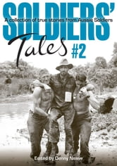 Soldier's Tales 2 ebook by Denny Neave