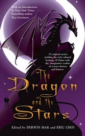 The Dragon and the Stars ebook by