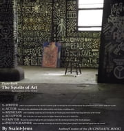 The Spirits of Art / The Creation of the Soul / Photo-Book ebook by Ssaint-Jems