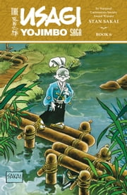 Usagi Yojimbo Saga Volume 6 電子書 by Stan Sakai