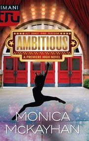 Ambitious ebook by Monica McKayhan