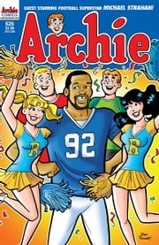 Archie #626 ebook by Angelo DeCesare,Dan Parent,Rich Koslowski,Jack Morelli,Digikore Studios
