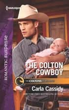 The Colton Cowboy ebooks by Carla Cassidy