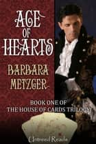 Ace of Hearts ebook by Barbara Metzger