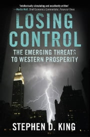 Losing Control ebook by Stephen D. King