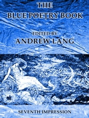The Blue Poetry Book ebook by Various