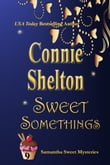 Sweet Somethings: The Ninth Samantha Sweet Mystery