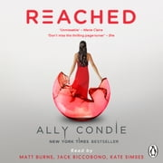 Reached audiobook by Ally Condie