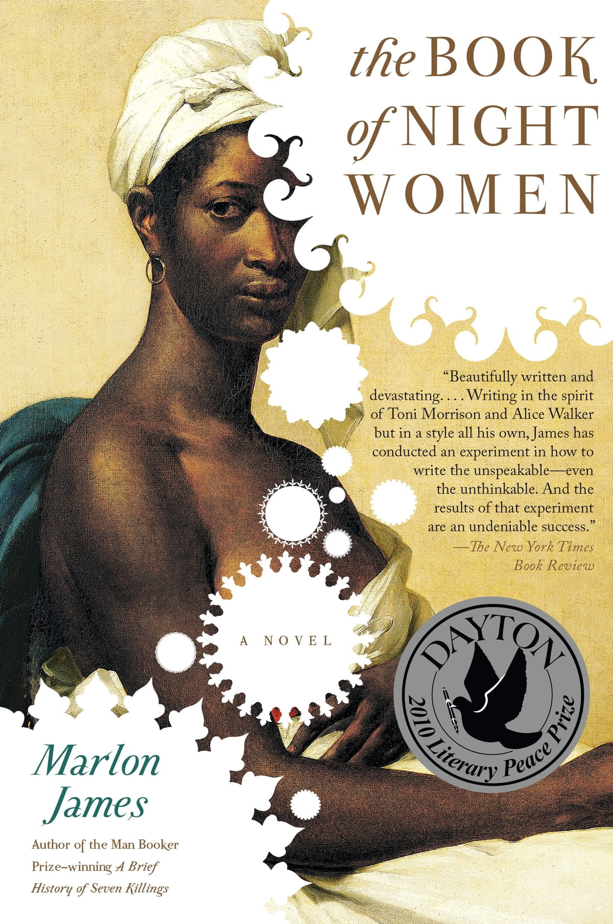The Book Of Night Women Ebook By Marlon James  9781101011317  Rakuten Kobo