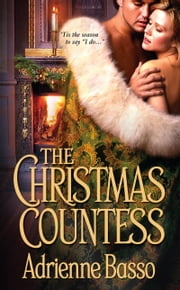 The Christmas Countess ebook by Adrienne Basso