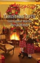 Christmas Gifts: Small Town Christmas\Her Christmas Cowboy ebook by Gail Gaymer Martin,Brenda Minton