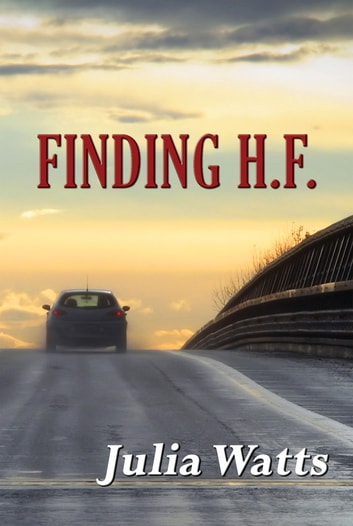 Finding H.F. ebook by Julia Watts
