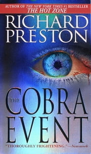 The Cobra Event ebook by Richard Preston