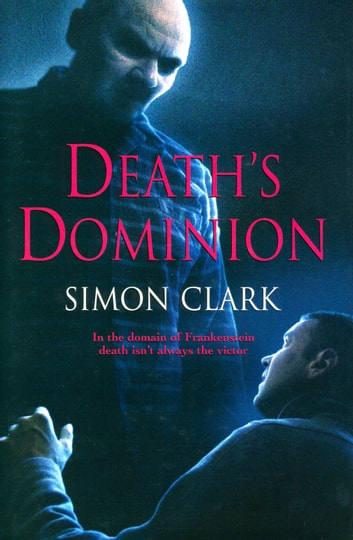 Death's Dominion ebook by Simon Clark