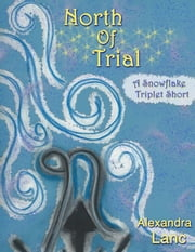 North of Trial (Tales of North #2 ~ A Snowflake Triplet Short) ebook by Alexandra Lanc