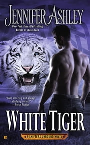 White Tiger ebook by Jennifer Ashley