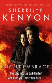 Night Embrace ebook by Sherrilyn Kenyon