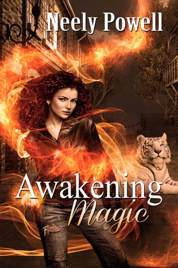 Awakening Magic ebook by Neely  Powell,Neely  Powell 2