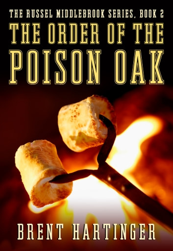 The Order Of The Poison Oak Ebook By Brent Hartinger 9780615450223