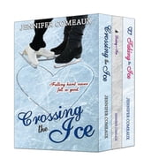 The Complete Ice Series Box Set ebook by Jennifer Comeaux