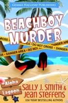Beachboy Murder ebook by Sally J. Smith, Jean Steffens
