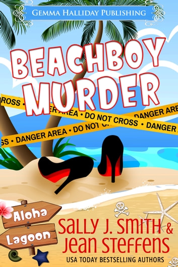 Beachboy Murder ebook by Sally J. Smith,Jean Steffens