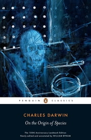 On the Origin of Species ebook by Charles Darwin,Damien Hirst,William Bynum
