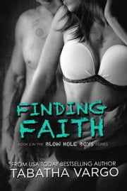 Finding Faith ebook by Tabatha Vargo