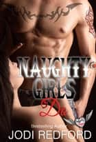 Naughty Girls Do - Inked & Kinked, #1 ebook by Jodi Redford