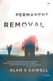 Permanent Removal ebook by Alan S. Cowell