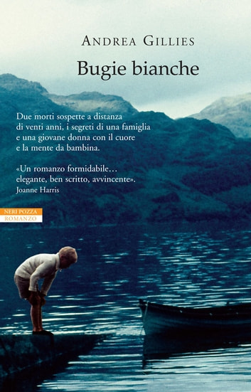 Bugie bianche ebook by Andrea Gillies