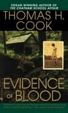 Evidence of Blood ebook by Thomas H. Cook