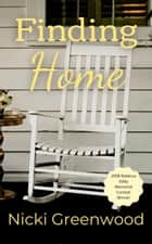 Finding Home ebook by Nicki Greenwood