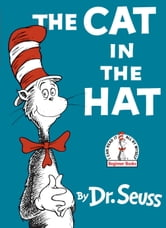 The Cat in the Hat ebook by Dr. Seuss