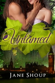 Untamed ebook by Jane Shoup