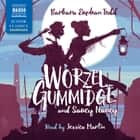 Worzel Gummidge and Saucy Nancy Áudiolivro by Barbara Euphan Todd, Jessica Martin