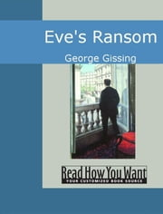 Eve's Ransom ebook by George Gissing