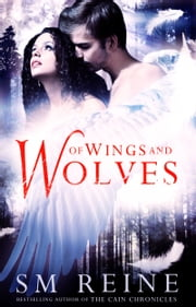 Of Wings and Wolves ebook by Kobo.Web.Store.Products.Fields.ContributorFieldViewModel