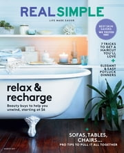 Real Simple - Issue# 3 - TI Media Solutions Inc magazine
