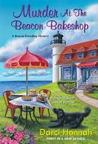 Murder at the Beacon Bakeshop ebook by
