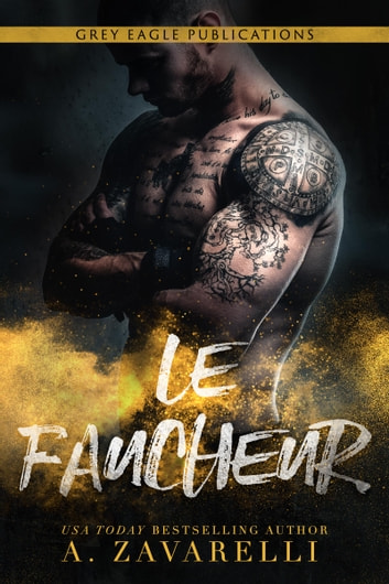 Le Faucheur eBook by A. Zavarelli